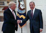 Lavrov iddialara cevap verdi