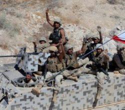 Lübnan ordusu DEAŞ operasyonunda ateşkes kararı aldı