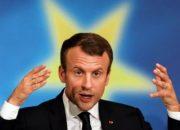 Macron: Türkiye ve diğer ülkelerin sığınmacı konusu kritik