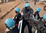 Mali'deki BM Barış Gücü misyonuna ikinci saldırı: 7 ölü
