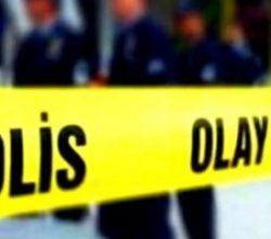 Manisa'da cinayet