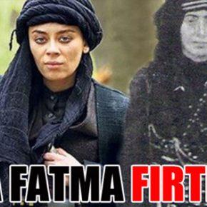 Vatanım Sensin'de 'Kara Fatma' fırtınası