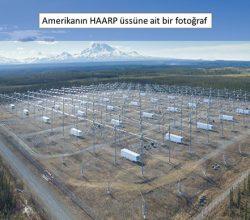 HAARP Projesi'nin Gizemi