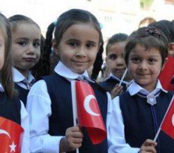 MEB okulların açılış tarihini açıkladı