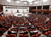 Meclis'te bu hafta görüşülecek yasa teklifleri