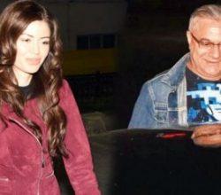 Mehmet Ali Erbil'in yeni aşkı