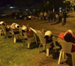 Meksika'daki çeteler arası çatışmada 12 kişi öldü