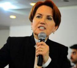 Meral Akşener barajı geçemeyecek
