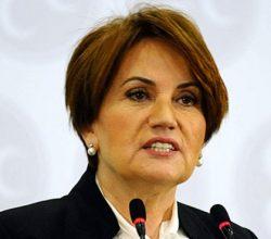 Meral Akşener'den Gül'e taziye mesajı