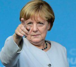 Merkel'den Türkiye açıklaması! Oylanamaz
