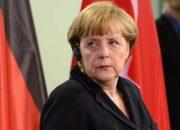 Merkel Türk vatandaşların oy kullanmasını istiyor