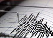 Mersin'de 3,5 şiddetinde deprem