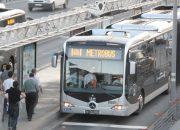 Metrobüs çalışıyor mu? 1 Mayıs Marmaray vapur seferleri