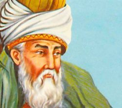 Mevlana'nın Konya'ya gelişinin 789. yıl dönümü için tören