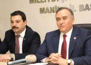 MHP'li Akçay: Milletimiz ne dediyse o oldu