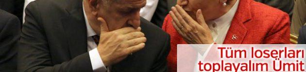 MHP'nin kaybedenleri Mansur Yavaş'ı konuşuyor