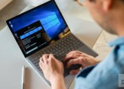 Microsoft'un yeni işletim sistemi: Windows Lite