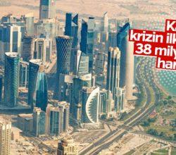 Moody's'ten Katar açıklaması
