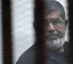 Mursi: Hayatım tehlikede