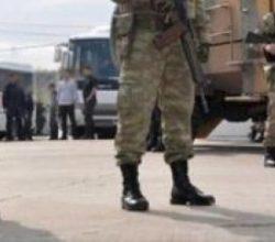 Muş'ta operasyon başlıyor: Sokağa çıkmak yasaklandı