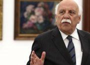 Nabi Avcı Türkiye'den kaçırılan eserlerin takipçisi