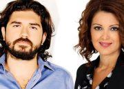Nagihan Alçı ve eşi acil koduyla Genelkurmay'a çağrıldı