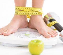 Neden kilo alıyoruz şişmanlamanın sebebi ne?