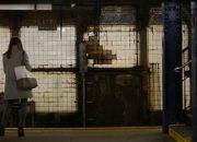 New York metrosunu bakımsızlıktan fareler bastı