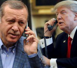 New York Times'tan tuhaf yorum! Trump'ın Erdoğan'ı araması…