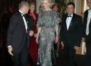 Nicole Kidman Türkiye'de 525 bin dolar kazandı