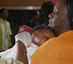 Nijerya'da menenjit salgını: 745 ölü
