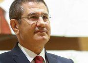 Nurettin Canikli: Türkiye yüzde 4'ün üzerinde büyüyecek