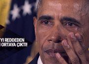 Obama'nın evlenme teklifini reddeden ilk aşkı ortaya çıktı!