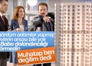 Orhan Gencebay'a mahkemelik olan reklam filmi soruldu