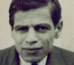 Osman Kavuncu kimdir