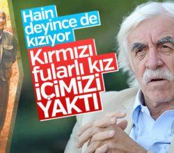 PKK'lı Ayşe Deniz Karacagil'in ölümü Cengiz Çandar'ı üzdü