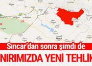 PKK o ilçenin yüzde 40'ını elinde tutuyor!
