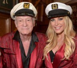 Playboy'un kurucusu Hugh Hefner öldü