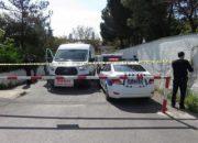Polisi alarma geçiren 'dinamit lokumu' oyuncak çıktı