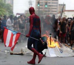 Porto Riko devleti iflas etti