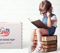 PTT herkes kitap okusun diye elini taşın altına koyuyor