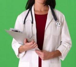 Refakatçiden kadın doktora taciz