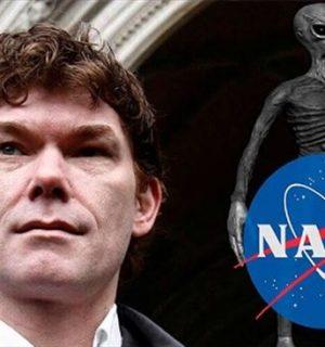 NASA'yı hackleyen adamın ulaştığı ürkütücü bilgiler: İnanması güç gerçekler ortaya çıktı