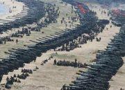 Savaş tamtamları çalıyor Sınırda büyük hareketlilik