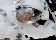 Emekli NASA astronotundan şok itiraf Uzayda hayat var
