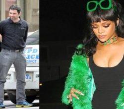 Rihanna'nın takıntılı hayran kabusu