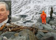 Rize'de sele kapıldı cesedi Gürcistan'da bulundu