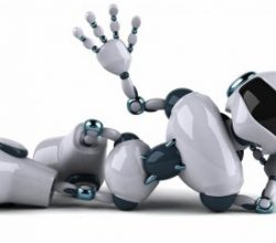 'Robotlara özgür irade vermek insanlığın sonu olabilir'