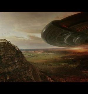 Roswell – UFO'lar Hakkında Neler Gizlendi