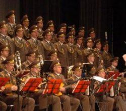 Rus Kızıl Ordu Korosu, İstanbul'a geliyor